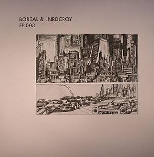 BOREAL/LNRDCROY - Canopy Target