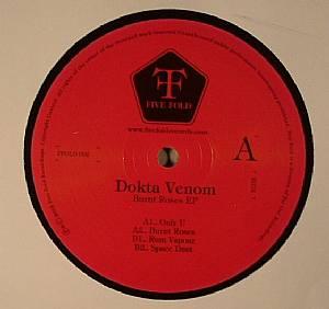 VENOM, Dokta - Burnt Roses EP