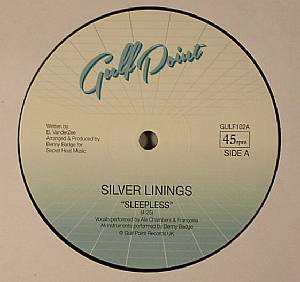 SILVER LININGS aka BENNY BADGE FROM FREEKWENCY/NITE CLASS - Sleepless