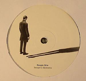 BOOGIE NITE - Boogie's Silowette