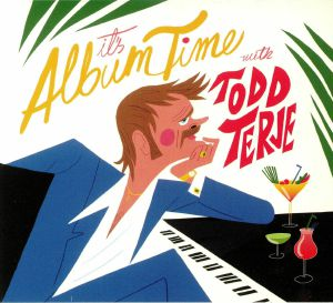 TERJE, Todd - It's Album Time