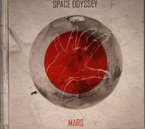 MOONBEAM/VARIOUS - Space Odyssey: Mars