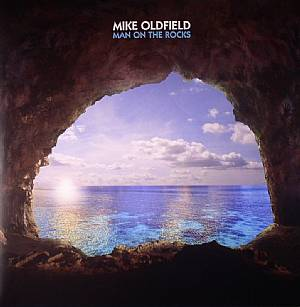 OLDFIELD, Mike - Man On The Rocks