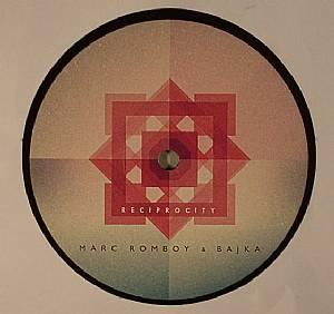 ROMBOY, Marc/BAJKA - Reciprocity