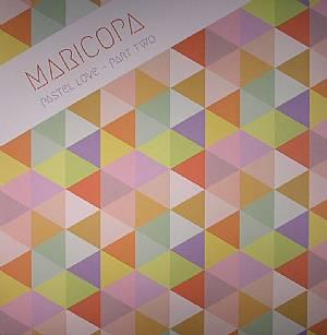 MARICOPA - Pastel Love Part 2