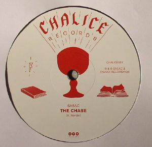 SASAC/WITCH DOCTOR/GOLDEN IVY - Chalice001 EP