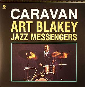 BLAKEY, Art/JAZZ MESSENGERS - Caravan