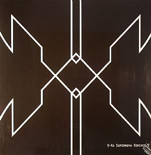 U KA - Supernova Remixes 2