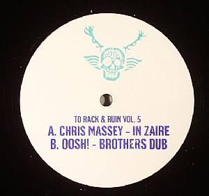 MASSEY, Chris/OOSH! - To Rack & Ruin Vol 5