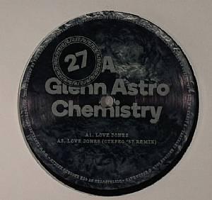 ASTRO, Glenn - Chemistry EP