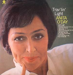 O'DAY, Anita - Trav'lin' Light (stereo) (remastered)
