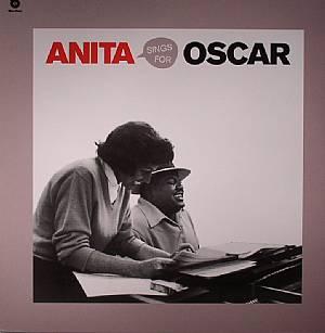 O'DAY, Anita - Anita Sings For Oscar