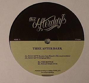 THEE AFTERDARK - Thee Afterdark