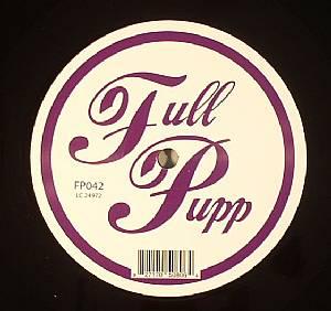 SKATEBARD/OYVIND MORKEN/PRINS THOMAS/JARLE BRATHEN - Full Pupp Sampler 3