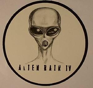 ALIEN RAIN - Alien Rain 4