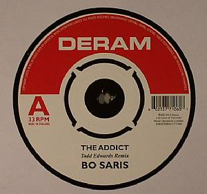 BO SARIS - The Addict (Todd Edwards remix)