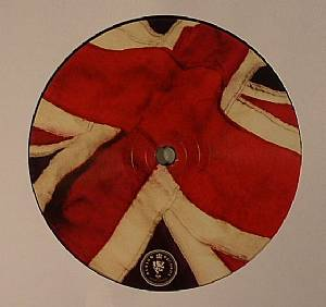 WADE, Rick/WIL MADDAMS/GENE HUNT/DUDLEY STRANGEWAYS - Council Estate Soldiers EP