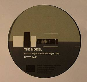 MODEL, The - Night Time's The Right Time