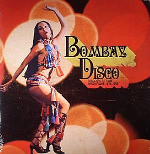 VARIOUS - Bombay Disco