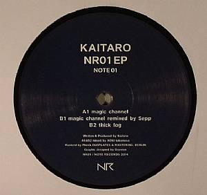 KAITARO - NR01 EP