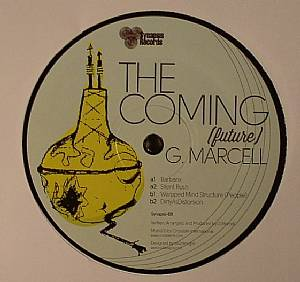 MARCELL, G - The Coming (Future)