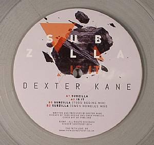 DEXTER KANE - Subzilla