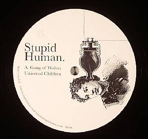 STUPID HUMAN - Gang Of Wolves: Stupid Human Edits
