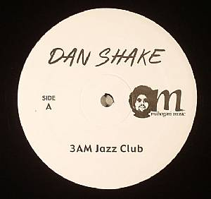 SHAKE, Dan - 3 AM Jazz Club