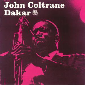 COLTRANE, John - Dakar (remastered)