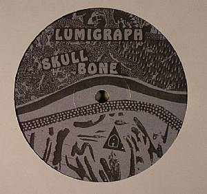 LUMIGRAPH/DK - Skull Bone
