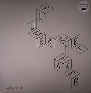 FLUME/CHETFAKER - Lockjaw EP