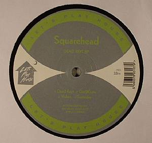SQUAREHEAD - Dead Reyt EP