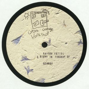 FETTEL, Paxton - A Night In Torquay EP