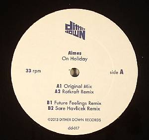 AIMES - On Holiday