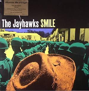 JAYHAWKS, The - Smile
