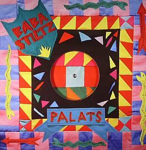 BABA STILTZ - Palats
