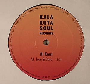 KENT, Al - Love & Care