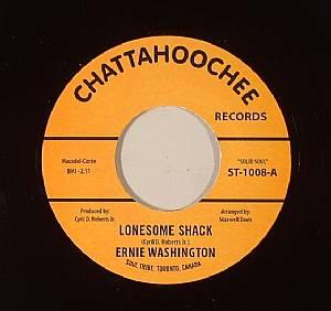 WASHINGTON, Ernie - Lonesome Shack