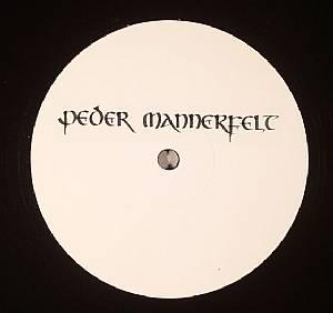 MANNERFELT, Peder - PM 001