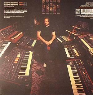 BERRY, Matt - Music For Insomniacs