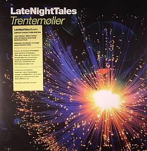 TRENTEMOLLER/VARIOUS - Late Night Tales