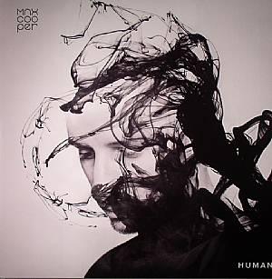 COOPER, Max - Human