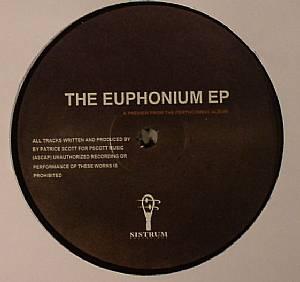 SCOTT, Patrice - The Euphonium EP