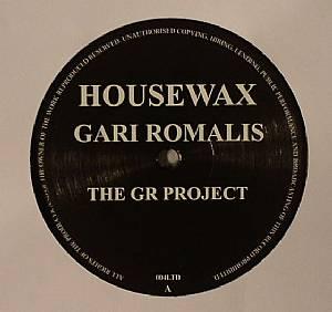 ROMALIS, Gari - The GR Project