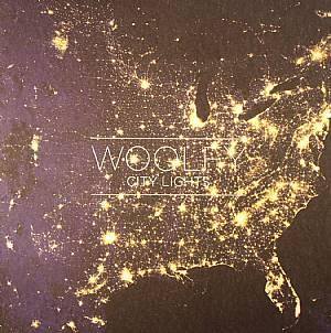 WOOLFY - City Lights