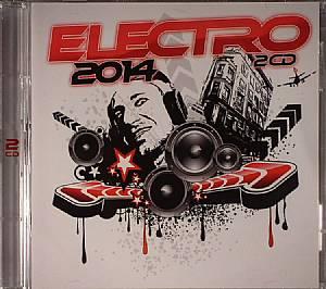 VARIOUS - Electro 2014