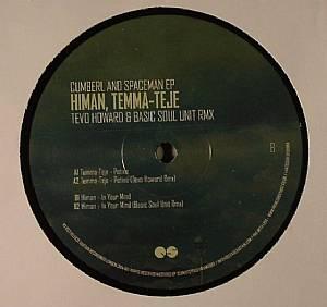 TEMMA TEJE/HIMAN - Cumberl & Spaceman EP