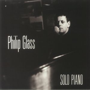 GLASS, Philip - Solo Piano