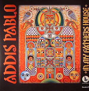 PABLO, Addis/VARIOUS - In My Fathers House