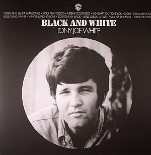 WHITE, Tony Joe - Black & White
